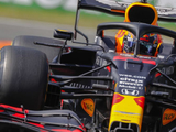 "Red Bull's race ""completely destroyed"" by poor start - Verstappen"