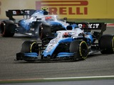 Russell, Kubica have 'big problems' with car behaviour
