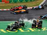 Hungary chaos causers Bottas and Stroll downplay Spa F1 penalties