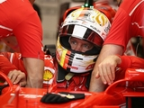 Vettel: Practice sessions geared toward 2018