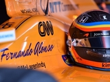 Alonso to use Indy-themed helmet in US