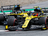 Ocon: Renault saw more tyre cuts than ever