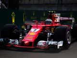 Kimi Raikkonen frustrated by 'completely pointless' stop-go penalty