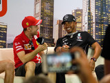 'Hamilton's numbers are very impressive'