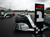Bottas explains how Mercedes conquered weaknesses to take Silverstone pole