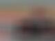 McLaren's Magnussen tops day one of test