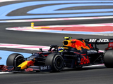 Perez rues power issue that cost a Red Bull front-row lockout