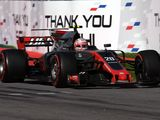 Haas rues 'wasted' Russian Grand Prix opportunities