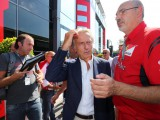 Montezemolo's Italian GP comments criticised by boss