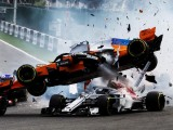 Fernando Alonso questions Nico Hulkenberg's actions at race start