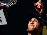 Daniel Ricciardo 'left it all on track' for Jules Bianchi for third in Hungary