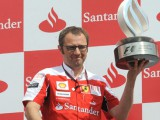 Haas will talk to Domenicali about team role
