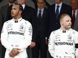 "Defeat will ""annoy the hell out of"" Valtteri Bottas - Toto Wolff"