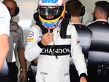 Alonso given green light to race