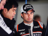 United States GP: Preview - Force India