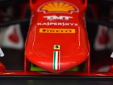 Shell responsible 0.5secs per lap Ferrari gain