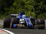 Sauber's Ericsson gets Belgian GP grid penalty for gearbox change