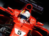 Italian GP: Race notes - Ferrari