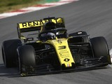 Ricciardo: No hard evidence Renault heads 2019 midfield F1 fight