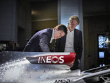 Wolff dismisses Ineos buy-out claim