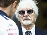 Ecclestone: 'The teams must sue the FIA'