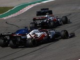"FIA plans F1 driver talks over ""marginal"" Raikkonen call"