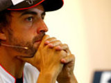 Alonso reflects on 'GP2' rant