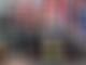 Ricciardo: Good to capitalise on safety car restart