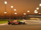 Verstappen Not Happy With Sixth Place In Abu Dhabi