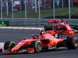 Ferrari explains Hungarian GP 'suffering' amid subdued display