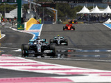 'Blame bad rules, not drivers for boring races'