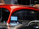 Horner thinks F1 could ditch the halo