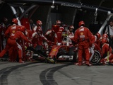 Raikkonen: Fifth position not a disaster