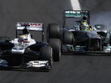 Williams: 'Mercedes have exceeded expectations'