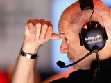 More hands-on role for Red Bull's Newey