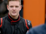 Schu Jnr set launch F4 career