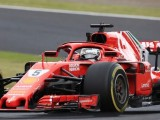 Vettel certain that Ferrari can find performance after 'smooth' Friday
