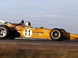 In photos: New Zealand's Formula 1 racers
