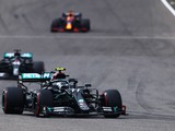 Mercedes would support engine freeze to aid Red Bull