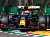 FP3: Max pulls one back against Merc, Latifi sees red