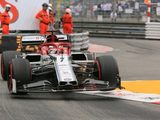 """Alfa Romeo's Frederic Vasseur: """"Our race was effectively compromised on Saturday"""""""