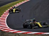 Ocon gains masked by strength of Ricciardo – Renault