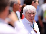 Korean GP included for legal reasons - Ecclestone