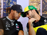 "Ricciardo ""wouldn't be against"" permanent Australian GP date change"