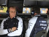 Dickie Stanford Appointed GM of Williams Heritage