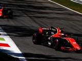 Carey: Important to keep Honda in Formula 1