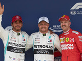 Chinese GP: Post Qualifying press conference