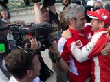 Arrivabene pleased to prove critics wrong