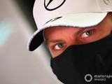 """Bottas: Russell has """"quite a theory"""" over Imola F1 defending after crash"""