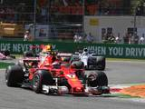 Raikkonen lacked the pace to 'do anything' at Monza, finishing P5
